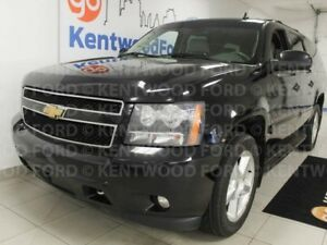 2008 Chevrolet Suburban LT 4WD with sunroof, power leather drive