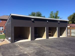 Top Quality Storage Units for rent