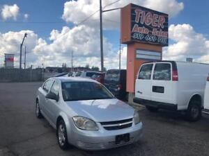 2008 Chevrolet Cobalt LS**ONLY 107KMS**AUTOMATIC**AS IS SPECIAL