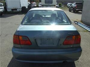 1999 Honda Civic EX Kitchener / Waterloo Kitchener Area image 5