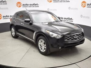 2011 Infiniti FX35 Base All-wheel Drive