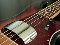 Good Solid Bass Player Required for Originals and Cover Band