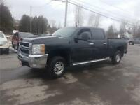 2007 Chevrolet Silverado 2500HD SAFETIED 4X4 6.0L Belleville Belleville Area Preview