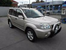 2006 Nissan X-trail ST-S Auto 4x4 Wagon North Hobart Hobart City Preview