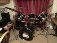 DRUM KIT WITH ADD-ONS