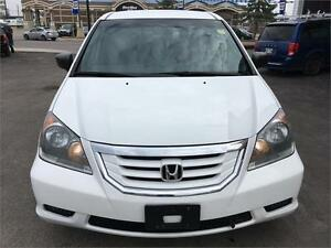 SOLD! SOLD! 2009 Honda Odyssey DX Local Van! Clean Title!