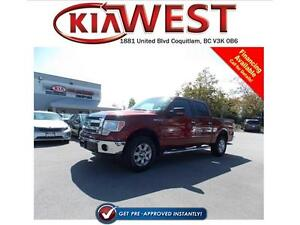 2014 Ford F-150 -