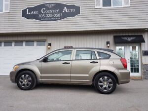 2007 Dodge Caliber SXT-Auto, Power Windows, Cruise