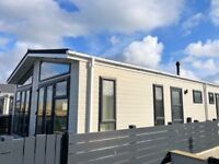 Seaview Luxury Holiday Chalet/Lodge for SALE in North Wales
