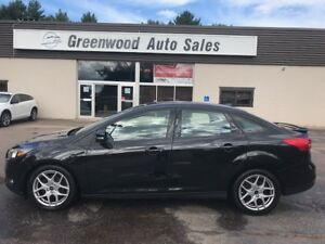 2015 Ford Focus SE BACKUP CAM! GREAT PRICE! FINANCE NOW!