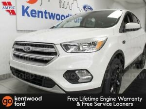 2017 Ford Escape SE 4WD, heated seats, back up cam, keyless entr