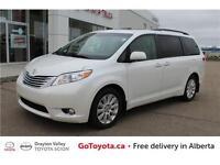 $254 Bi-Weekly*  2012 Toyota Sienna XLE