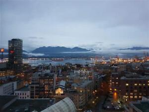 1 Bedroom Apartment for Rent Down town Vancouver Renovated