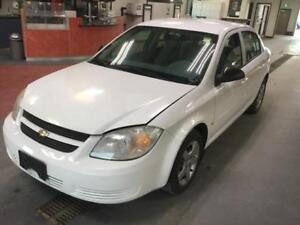 2007 Chevrolet Cobalt LS Low Mileage! Clean Title Local Trade In