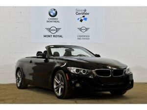 2015 BMW 4 Series 428i xDrive