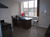 MODERN ROOM AVAILABLE IN FANTASTIC FLAT SHARE, ALL BILLS INCLUDED,LOUGHBOROUGH