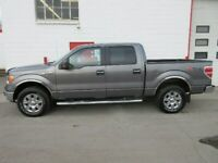 2010 Ford F-150 XLT~One owner~Accident Free~6 seater $9,999