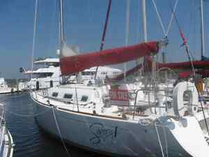 Beneteau 36.7 for Sale