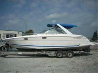 2006 Regal 3350 Sport Cruiser - Only 78 Hours!!!