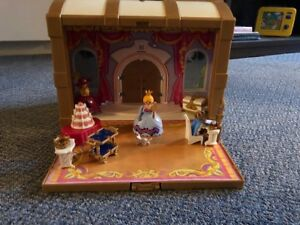 Playmobil My Take Along Princess Fantasy Set