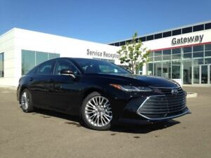 2019 Toyota Avalon Limited 4dr FWD Sedan