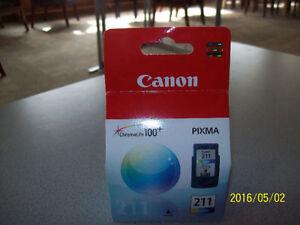 Canon 211 Printer Cartridge (Antigonish)