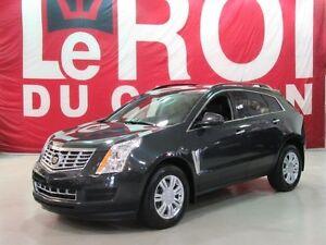 Cadillac SRX GARANTIE CADILLAC 2014