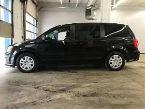 2014 Dodge Grand Caravan SXT-FULL-AUTOMATIQUE-SNG