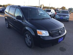 2010 Dodge Grand Caravan SE STOWANDG