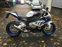 BMW S 1000 RR HP 4 REPLICA 2014