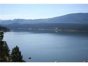 Lake Windermere View Lot