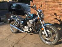 Suzuki Marauder 125 2003 for sale £999