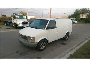 2004 CHEVROLET ASTRO CARGO VAN,EXCELLENT CONDITION,NO BODY RUST!