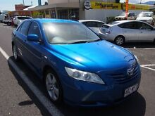 2007 Toyota Camry ACV40R Altise Blue 5 Speed Automatic Sedan Westcourt Cairns City Preview
