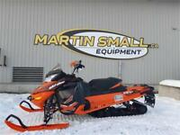 2015 Ski-Doo Renegade Backcountry X 800R E-TEC Edmundston New Brunswick Preview