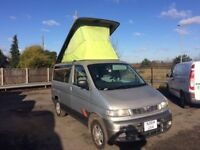 2003 Mazda bongo motor camper caravan*automatic*air con*pop up roof*