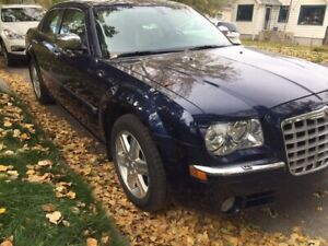 2006 Chrysler 300  - 24,000 km, low km, great condition