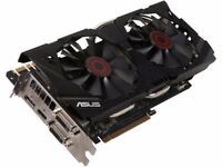 Nvidia 970 4GB DDR5 Strix Edition Graphics Card