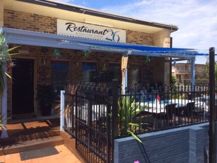 Restaurant in beautiful Forster.Lowest rent in town Forster Great Lakes Area Preview