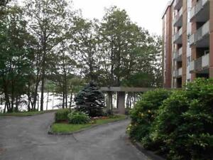 Fully renovated condo next to Lake Banook and Micmac Mall