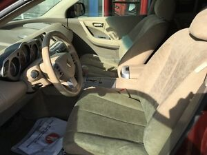 2006 Nissan Murano SE Kitchener / Waterloo Kitchener Area image 8