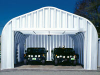 PREFABRICATED STEEL BUILDINGS**Cranbrook**