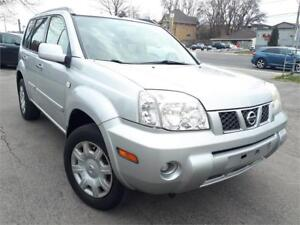 2006 Nissan X-Trail XE *Certified* *ACCIDENT FREE*