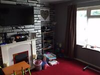 2 BED GROUND FLOOR FLAT