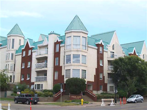 Condo for rent in the heart of St Albert