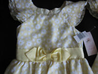 Dress, Jona Michelle, size 4, Brand new with tags:REDUCED
