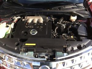2006 Nissan Murano SE Kitchener / Waterloo Kitchener Area image 14