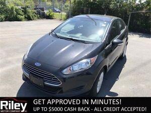 2014 Ford Fiesta SE STARTING AT $111.09 BI-WEEKLY