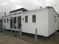 2012 Willerby Summer House 28 x 13 2B