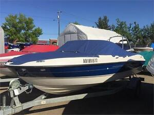 2009 BAYLINER 180 PRICE TO SELL @ $16999